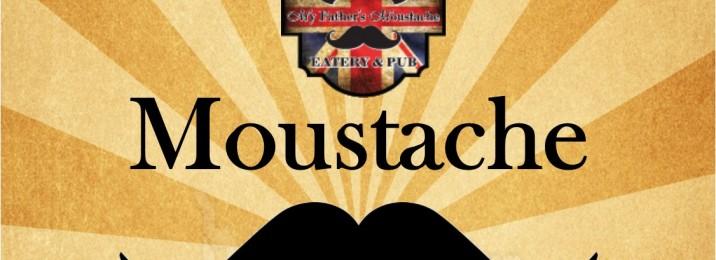 Moustache Contest 2
